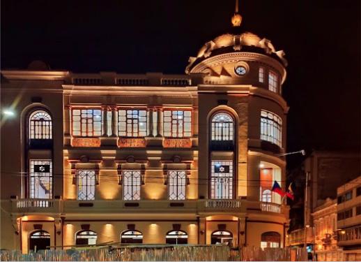Teatro León